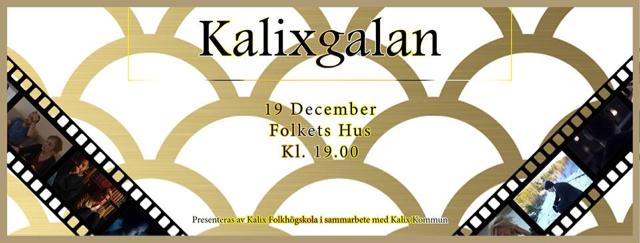 Dags för Kalixgalan 2016