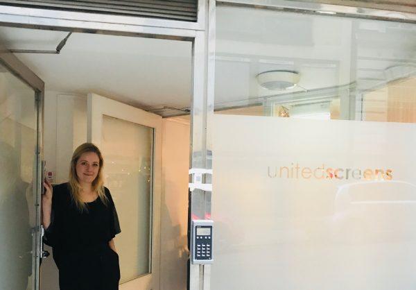 dörr till united screens