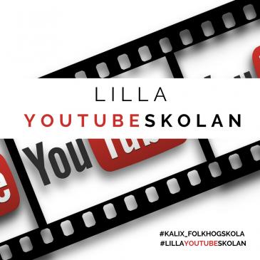 Del 3 i Lilla Youtube-skolan: Hur funkar Youtube för dig som tittare?