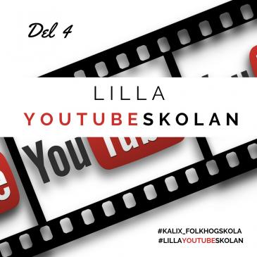 Del 4 i Lilla Youtube-skolan: Hur tjänar man pengar på Youtube?