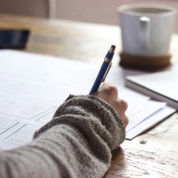 Sagt om Kreativt skrivande!