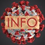 info skylt