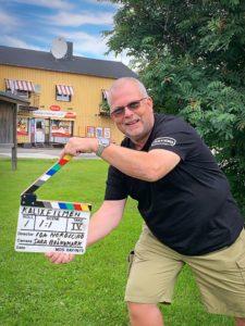 Filmlärare Anders