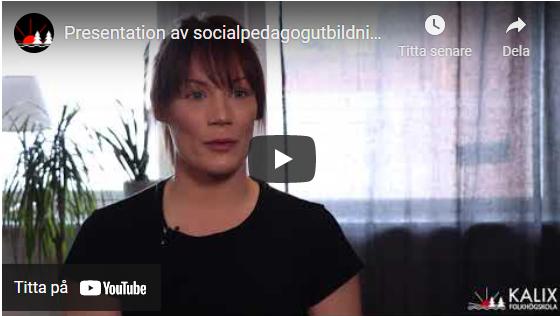 Socialpedagog – vad är det?